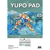 Frisk Yupo Pad 85gsm A4 25s
