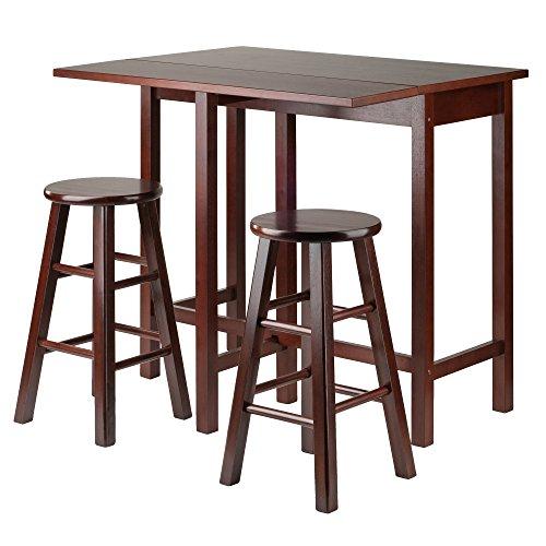 kitchen island table legs - 7
