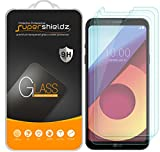 Supershieldz (3 Pack) for LG Q6 Tempered Glass Screen Protector, Anti Scratch, Bubble Free
