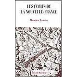 ÉCRITS DE LA NOUVELLE-FRANCE (LES)