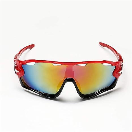 Hombres Mujeres Gafas De Sol Polarizadas Mujeres UV al aire ...