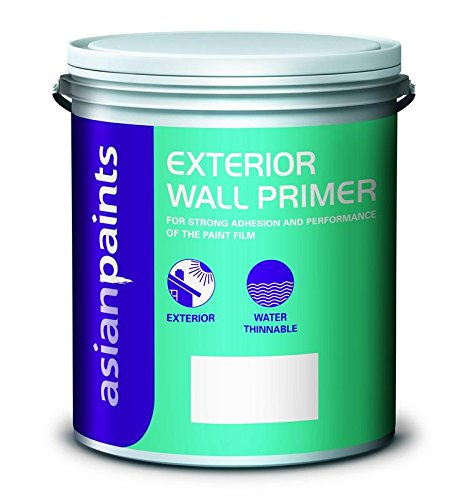 Asian Paint Water Thinnable Primer Paint 20 L White Buy Online In Guernsey At Guernsey Desertcart Com Productid 82980594