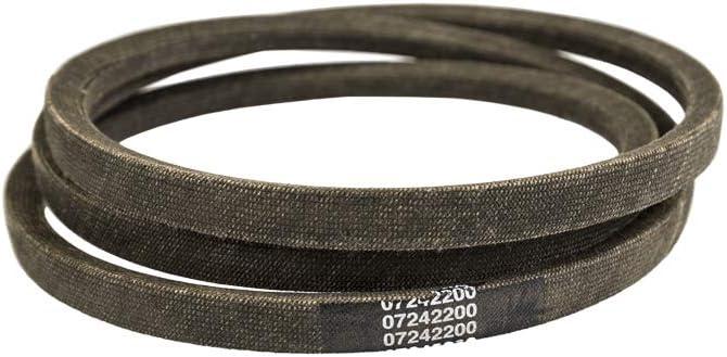Gravely Super Heavy Duty Kevlar Aramid All Purpose V-Belt 5//8 x 49 072-41000