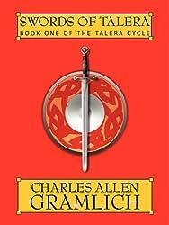 Swords of Talera (The Talera Cycle Book 1)