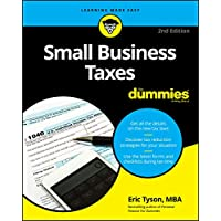 Amazon Best Sellers: Best Small Business Taxes