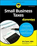 Small Business Taxes For Dummies (For Dummies (Business & Personal Finance))
