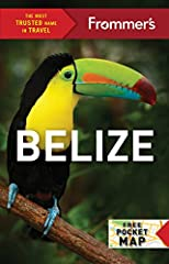 Belize is a rising star. With all of the natural allure of Costa Rica, it adds to the mix towering ancient pyramids, superb scuba diving and snorkeling (along the world's second-longest coral reef system), and a culture that's warm and...