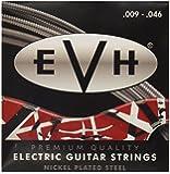EVH Premium Electric Guitar Strings .009 - .046