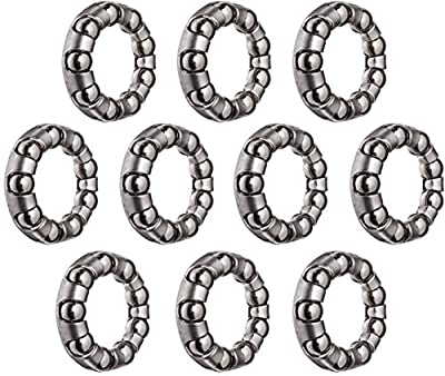 Wheels Manufacturing 1/4 x 9 Ball Retainer (Bag of 10)