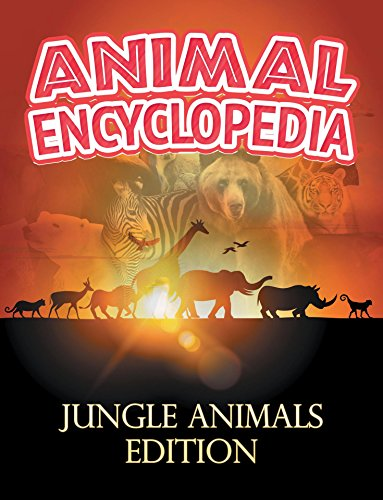 Animal encyclopedia jungle animals edition wildlife books for kids animal encyclopedia jungle animals edition wildlife books for kids childrens animal books fandeluxe Image collections