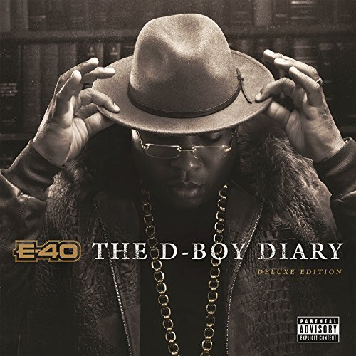 The D-Boy Diary (Deluxe Editio...