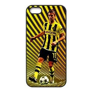 iPhone 5, 5S Designed Phone Case Borussia Dortmund Football Club Left Wing Germany Marco Reus XG169555