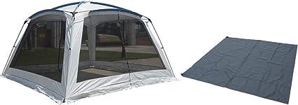 3×3m Tiendas De Playa Refugios Grandes Y Portátiles A Prueba De Agua Jardín Camping Gazebos con Lados Sun Shade Shelter para Niños Y Adultos,B