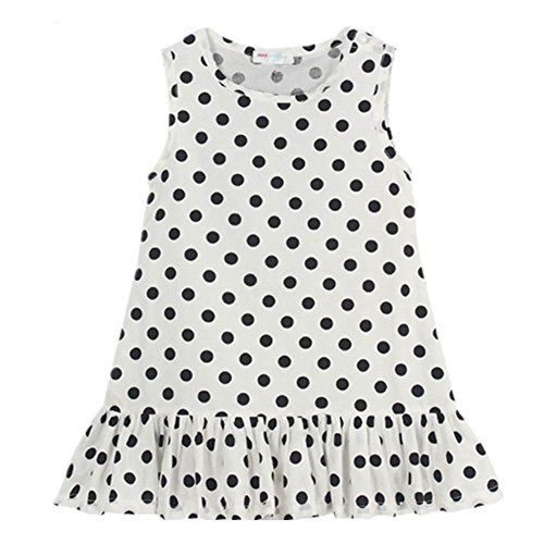 Dot Easter Dress Clothes - 5