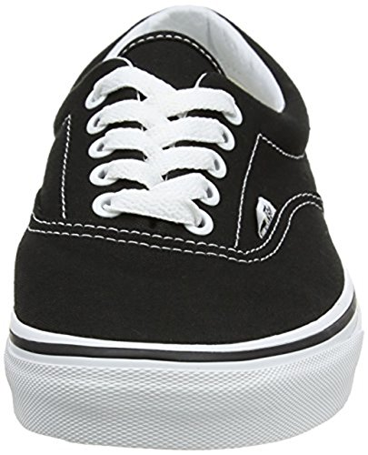 U Weiß Unisex Schwarz Erwachsene Era Vans VQFK62A Sneaker 0wdxSHZZqW
