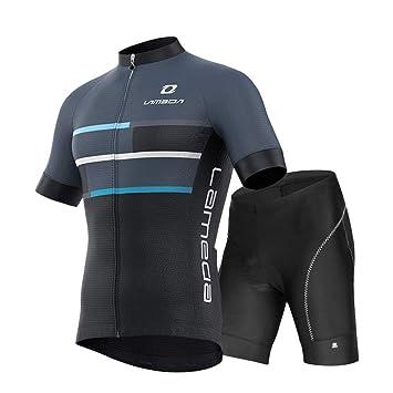 Saisma Conjunto De Medias De Jersey De Bicicleta For Hombre ...