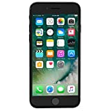 Apple iPhone 7 (Newest Version), 128GB Black (Unlocked)