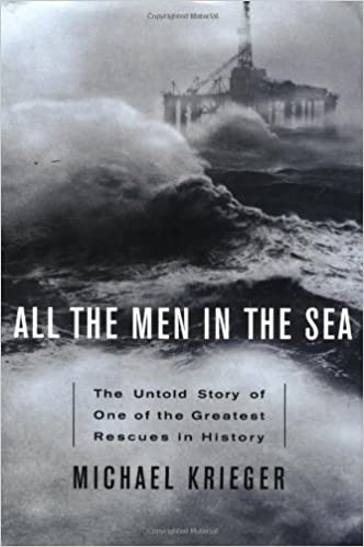 Download All the Men in the Sea: The Untold Story of One of the Greatest Rescues in History PDF, azw (Kindle)