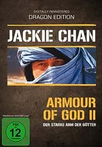 Armour of God II - Der starke Arm der Götter