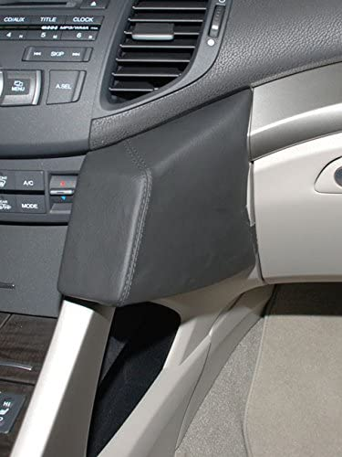 B001W6FXX0 KUDA 059085 Leather Mount Black Compatible with Acura TSX (Since 2009) 51Hbto-SYaL.