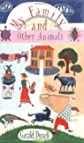 My Family and Other Animals by Durrell Gerald (1977-03-31) Paperback