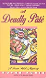A Deadly Pate, Ruthe Furie, 0380784750