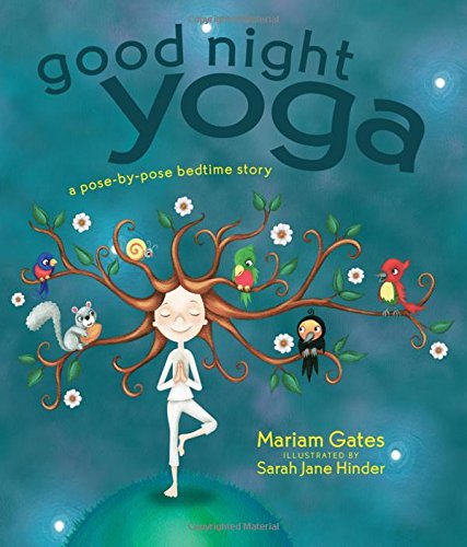 yoga books for kids - 1