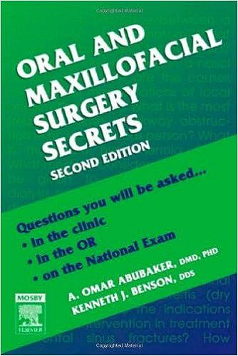 Maxillofacial Surgery Books Pdf