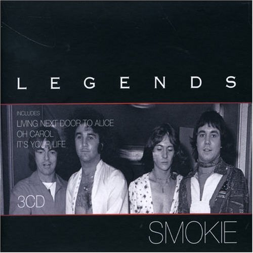 SMOKIE - Legends (CD2) - Zortam Music