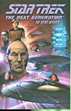 img - for Star Trek: The Next Generation - The Space Between book / textbook / text book