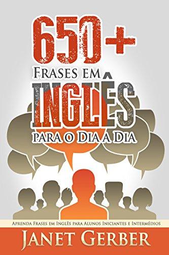 Amazoncombr Ebooks Kindle 650 Frases Em Inglês Para O Dia A Dia