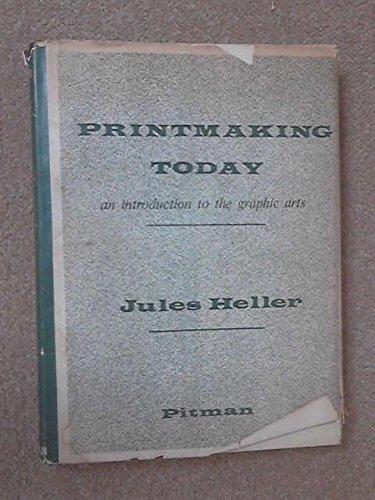 Printmaking Today