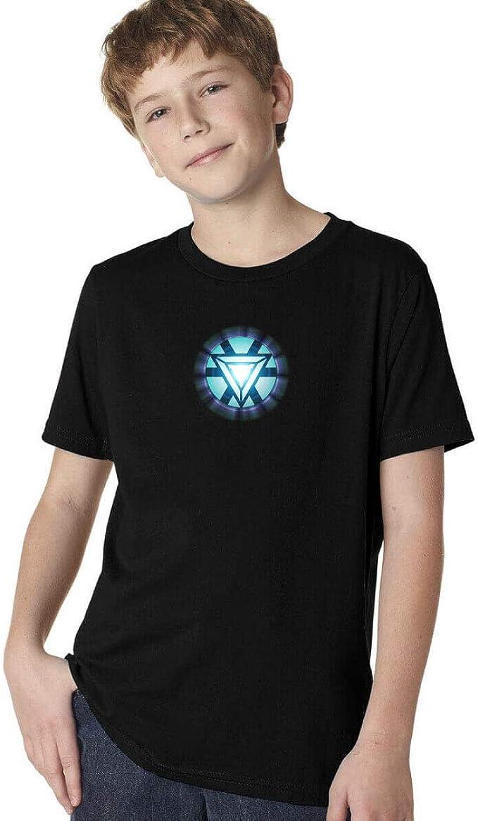 Arc Reactor T-Shirt VARIOUS SIZES /& COLOURS