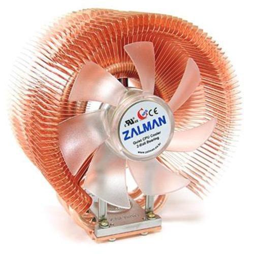 Zalman CNPS9500A LED Copper CPU Fan for Intel Socket 1155/1156/1366/775 & AMD Socket 754/940/939/AM2/AM2+/AM3