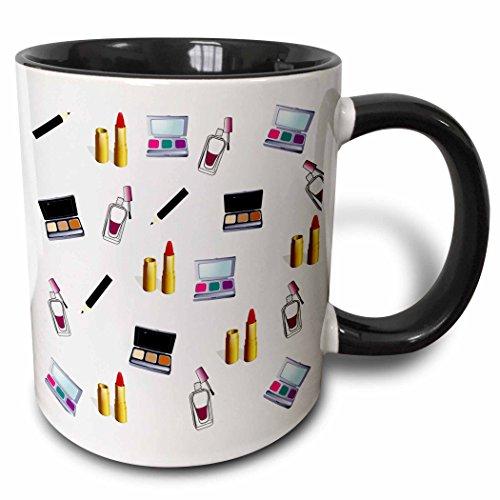 3dRose mug_204575_4 Mug Black 11