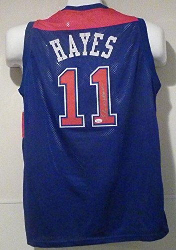 elvin-hayes-autographed-jersey-11590-size-xl-blue-jsa-certified-autographed-nba-jerseys