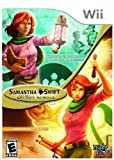 Samantha Swift and the Hidden Roses of Athena - Nintendo Wii