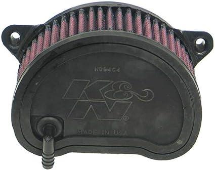 K/&N YA-1699 Motorrad  K/&N Tausch-Luftfilter