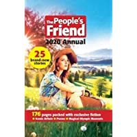 The People's Friend Annual 2020