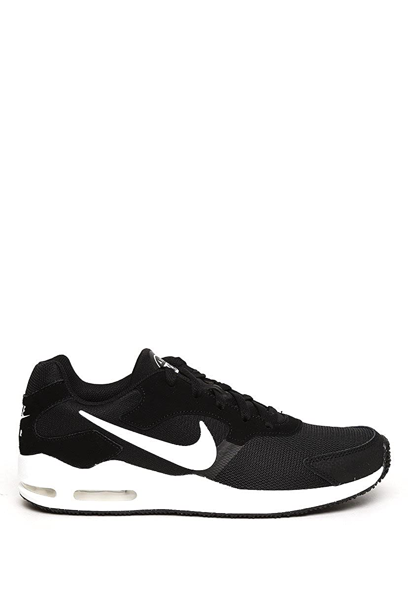 5fe204d22059d Nike Mens Air Max Guile Running Shoe, Black/White 8.5: Amazon.in ...