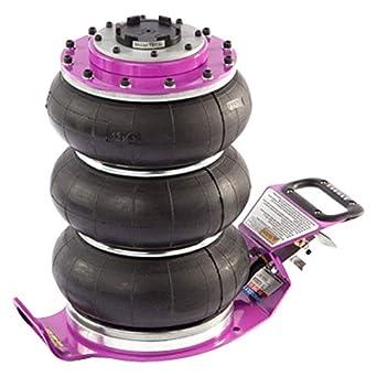 Air Bag Jack >> Zendex Tool Tbt3 Rakjak Pneumatic Jack Triple Bag 12 Diameter 3