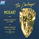 Mozart: String Quartet in G, K387; String Quintet in G minor, K516