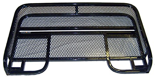 2009-2015 Polaris Sportsman 550 XP Rear Flat Basket Rack by Strong Made 567 by Strong Made
