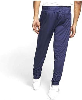 Nike Pantalon Sportswear Midnight Azul/Blanco Hombre Small Azul ...