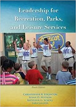 LEADERSHIP FOR RECREATION 4TH