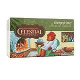 Best Celestial Seasonings herbal supplement - Celestial Seasonings, Sleepytime, 20-Count Review