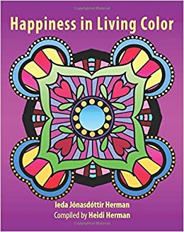 Buy Happiness in Living Color Book Online at Low Prices in India ...