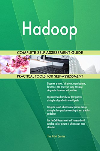 Hadoop Toolkit: best-practice templates, step-by-step work plans and maturity diagnostics