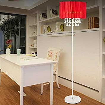 Amazon.com: MOM Long Pole Floor Lamp,Led Creative Minimalist ...
