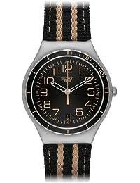 Le Compte De Lignes Unisex Watch YGS4033